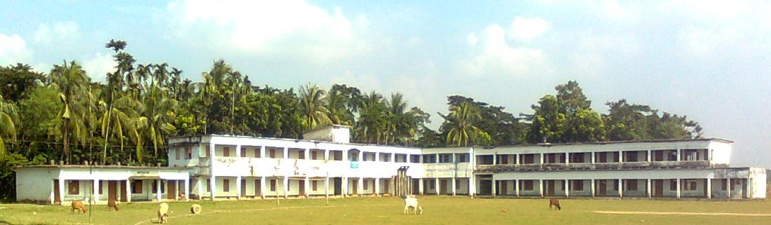 Mathbaria Govt College